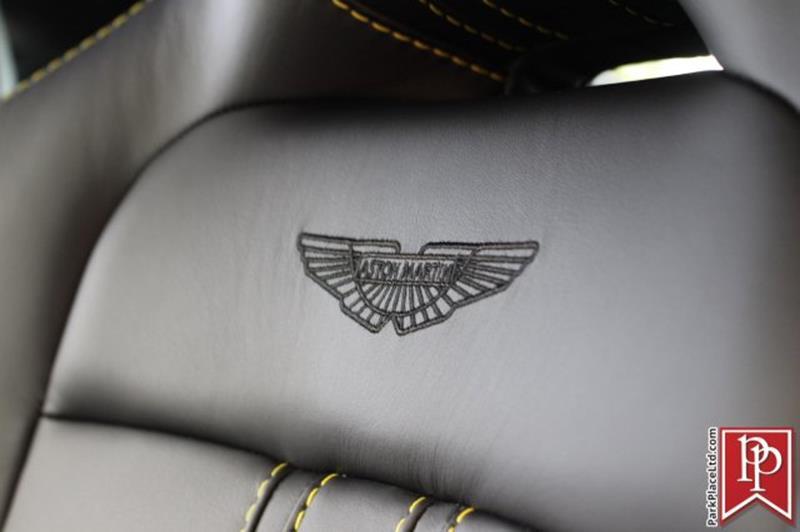 2020 Aston Martin Vantage 17