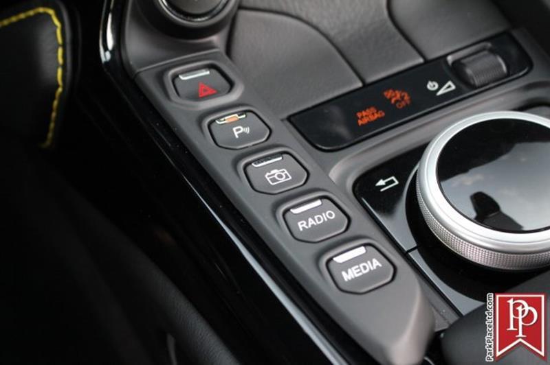 2020 Aston Martin Vantage 30