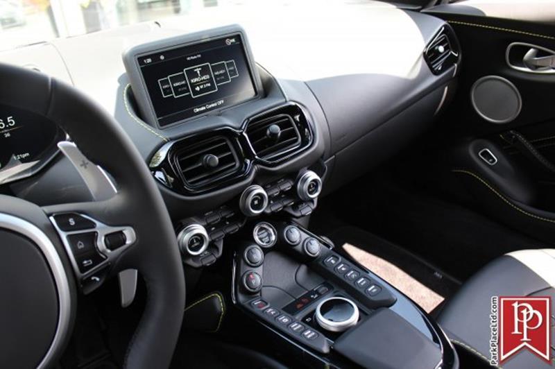 2020 Aston Martin Vantage 22