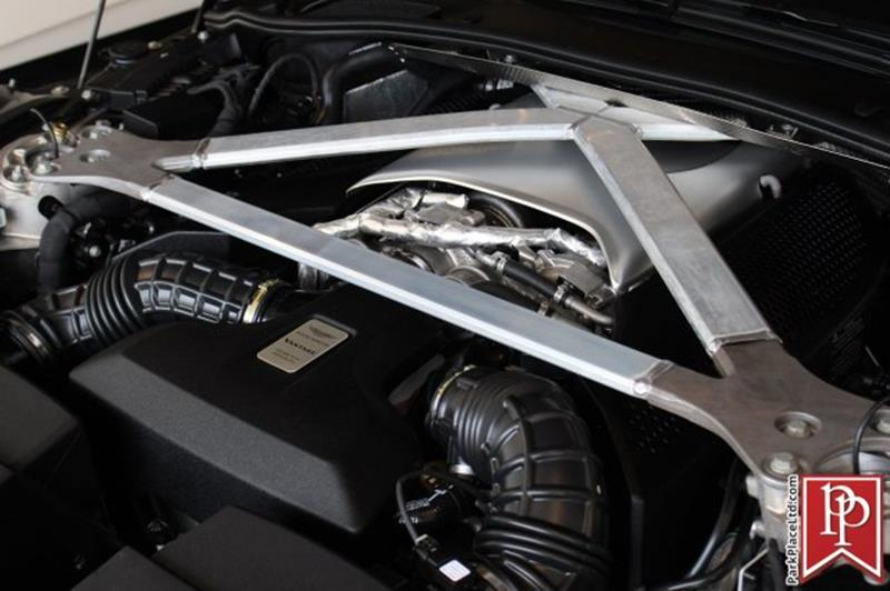 2020 Aston Martin Vantage 37
