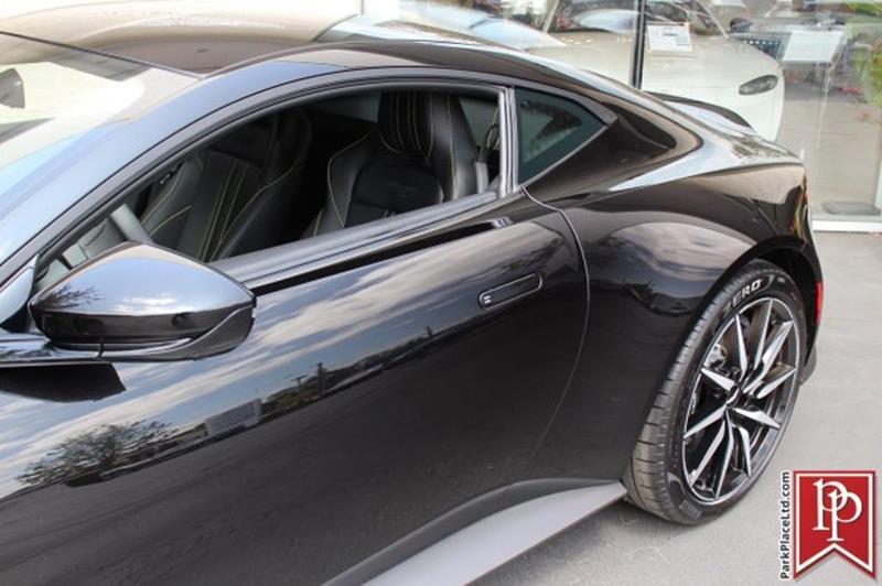 2020 Aston Martin Vantage 45