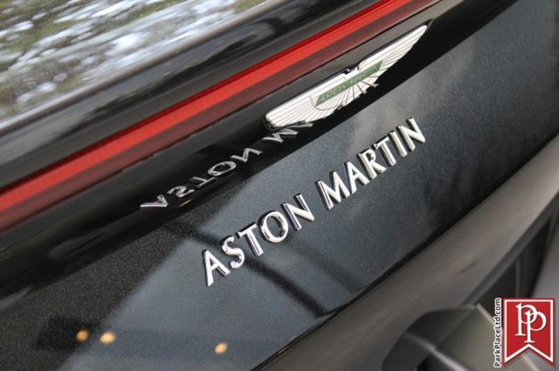 2020 Aston Martin Vantage 47