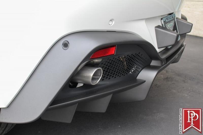 2020 Aston Martin Vantage 48