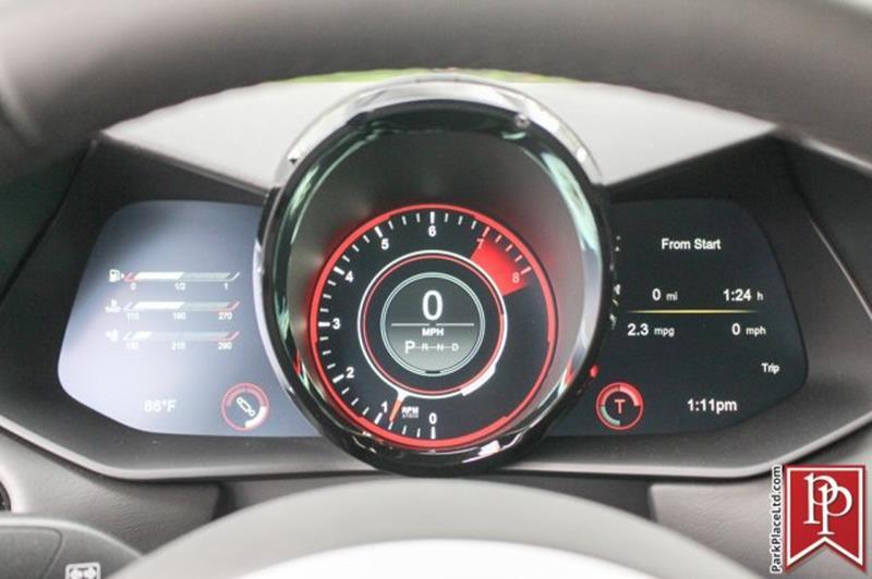 2020 Aston Martin Vantage 18