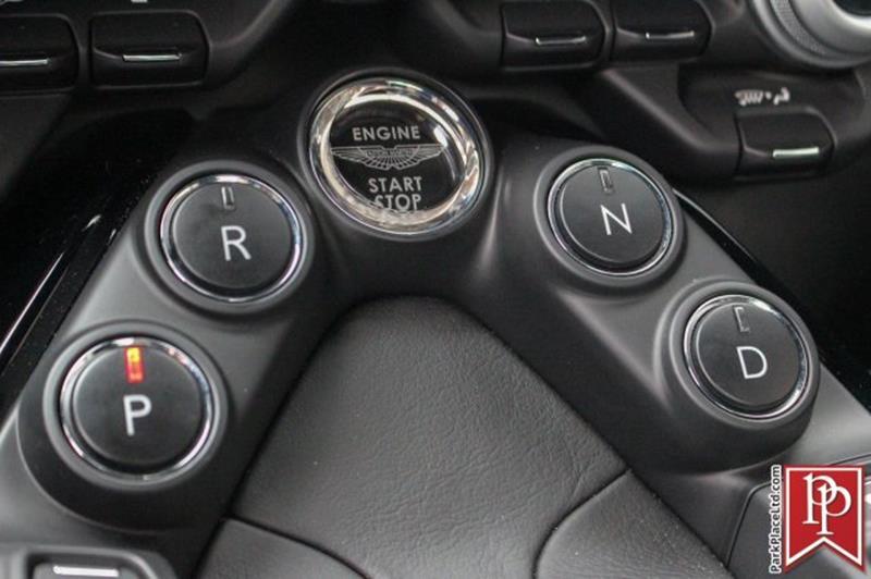 2020 Aston Martin Vantage 31