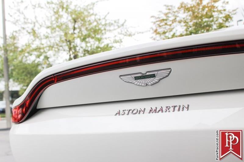 2020 Aston Martin Vantage 49