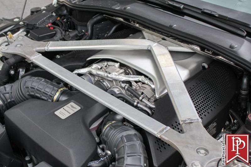 2020 Aston Martin Vantage 39