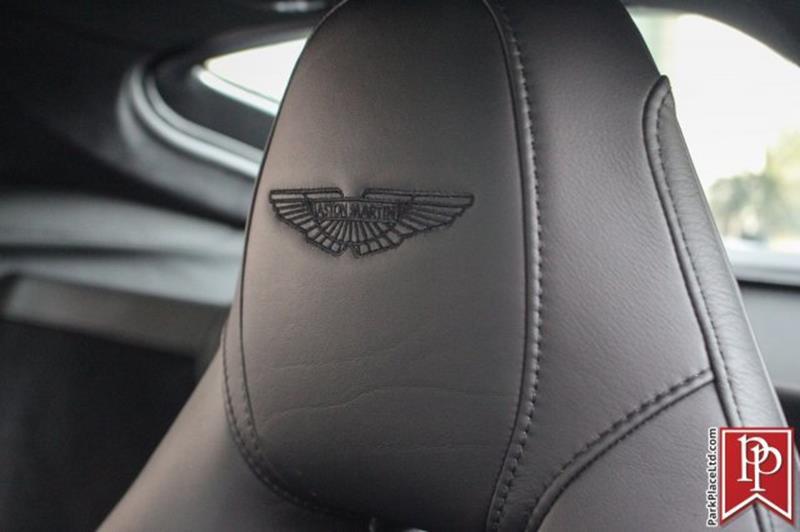 2020 Aston Martin Vantage 12