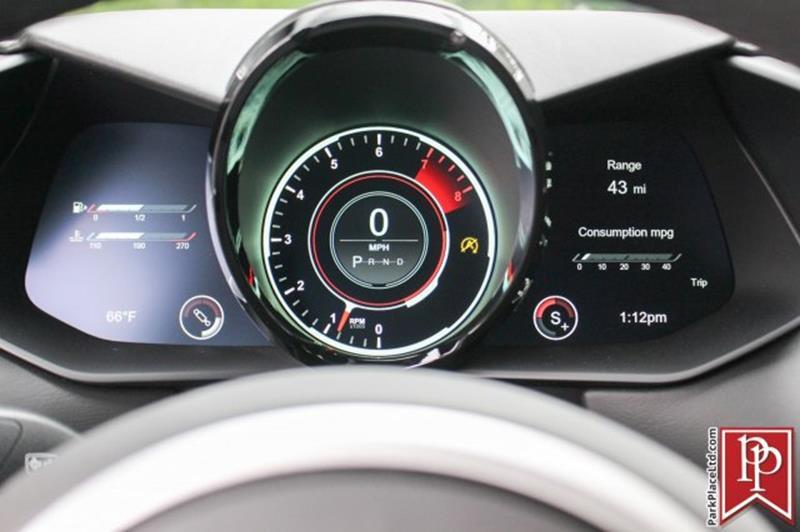 2020 Aston Martin Vantage 21