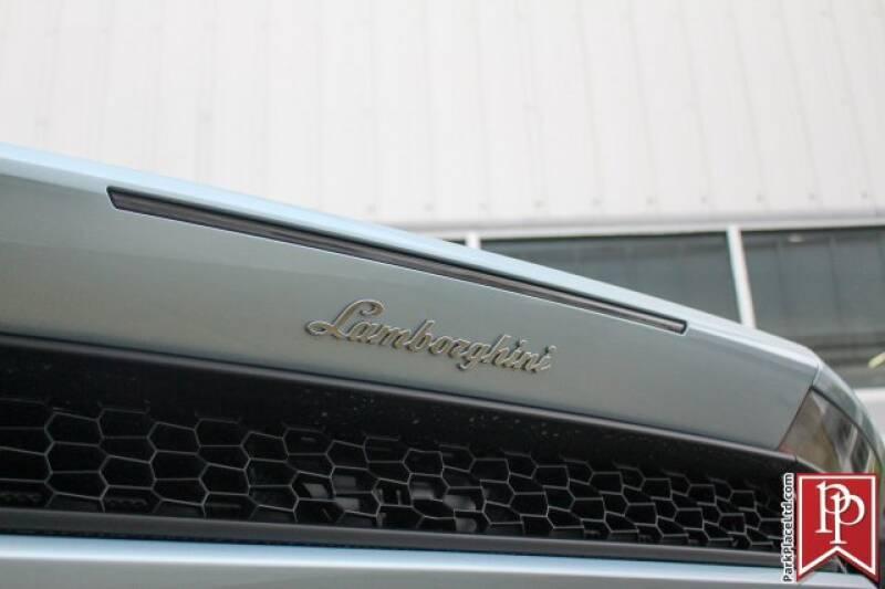 2017 Lamborghini Huracan 37