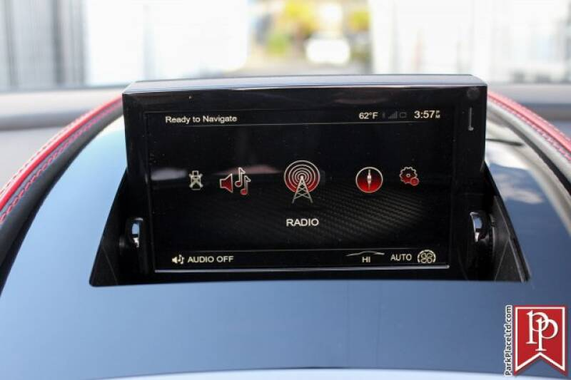 2016 Aston Martin DB9 24