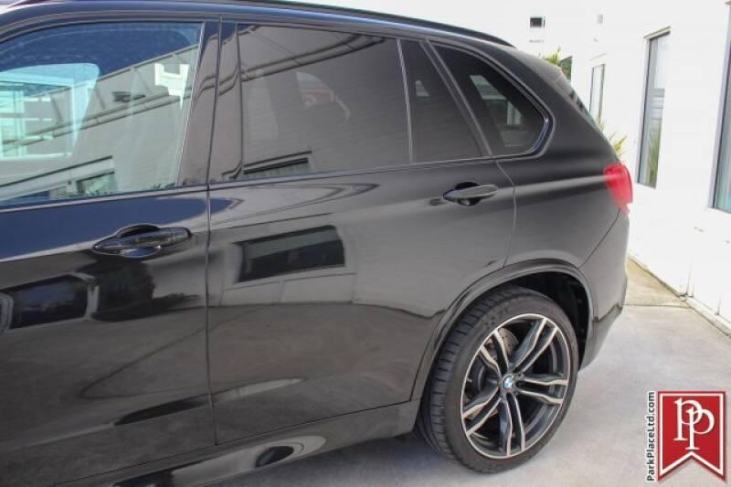 2015 BMW X5 M 53