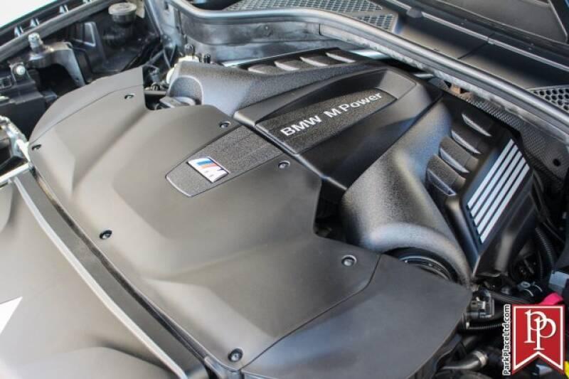 2015 BMW X5 M 49