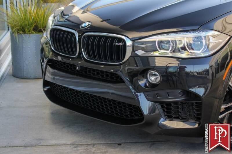 2015 BMW X5 M 51