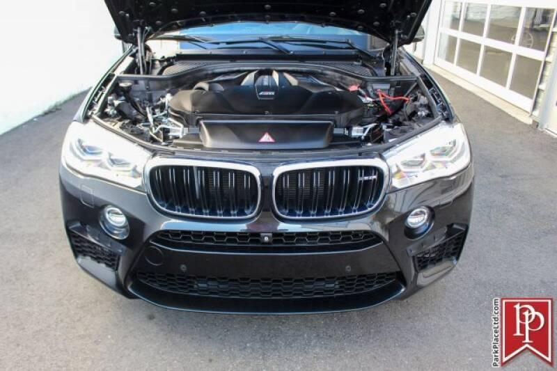 2015 BMW X5 M 47