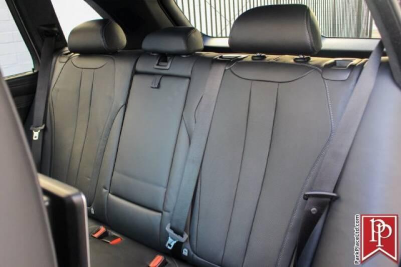 2015 BMW X5 M 41