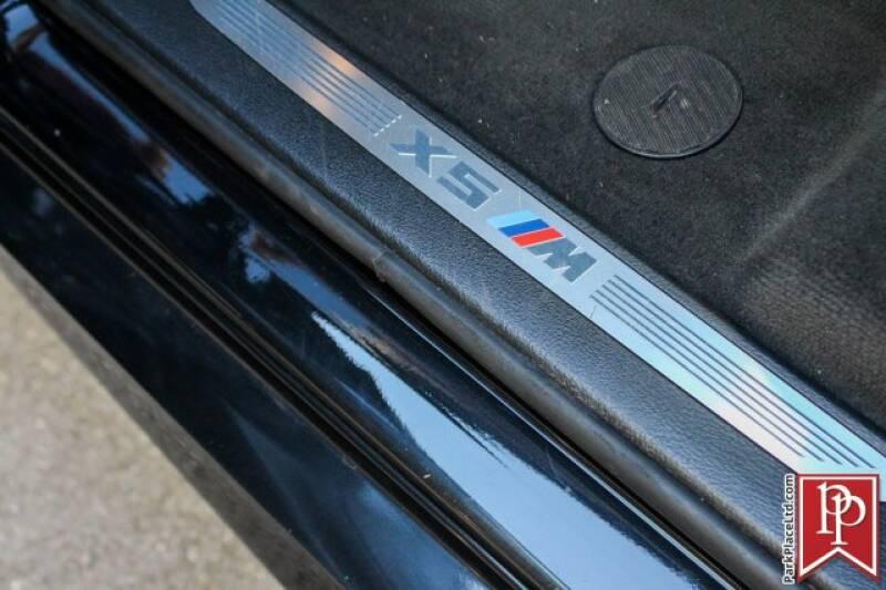 2015 BMW X5 M 15
