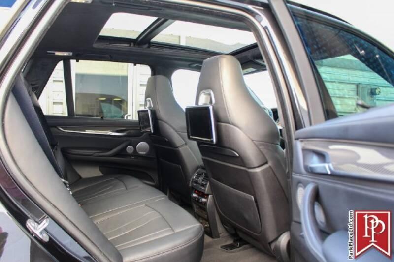 2015 BMW X5 M 43