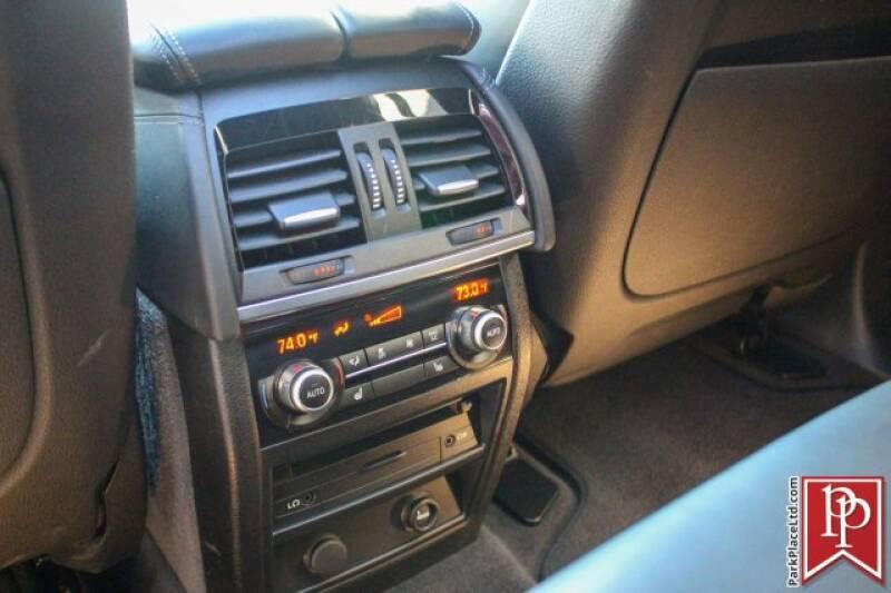 2015 BMW X5 M 40