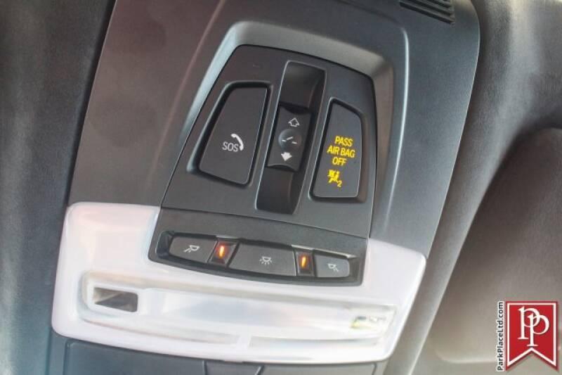 2015 BMW X5 M 35