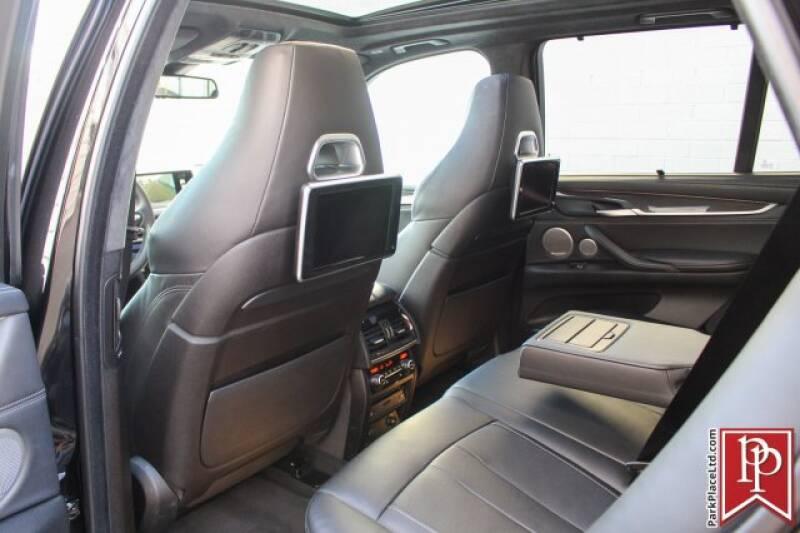 2015 BMW X5 M 38