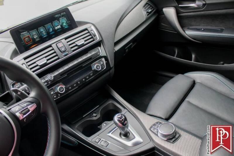2017 BMW M2 18
