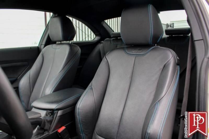 2017 BMW M2 9