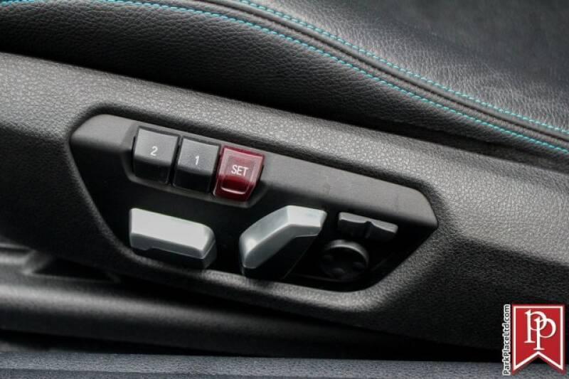 2017 BMW M2 13