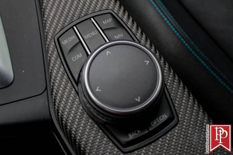 2017 BMW M2 30