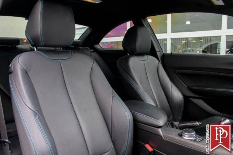 2017 BMW M2 33