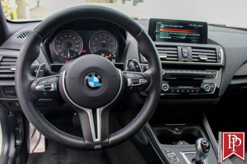 2017 BMW M2 15