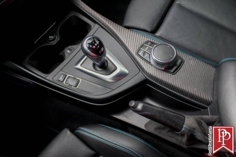 2017 BMW M2 26