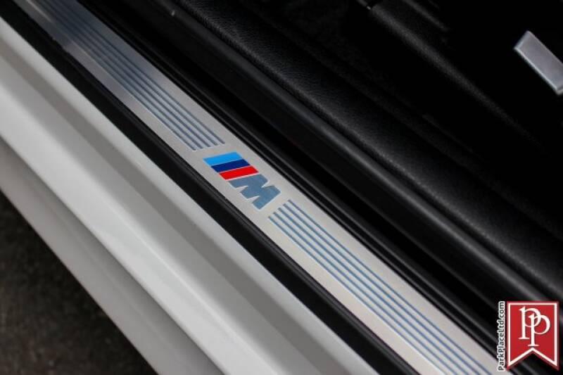 2017 BMW M2 12