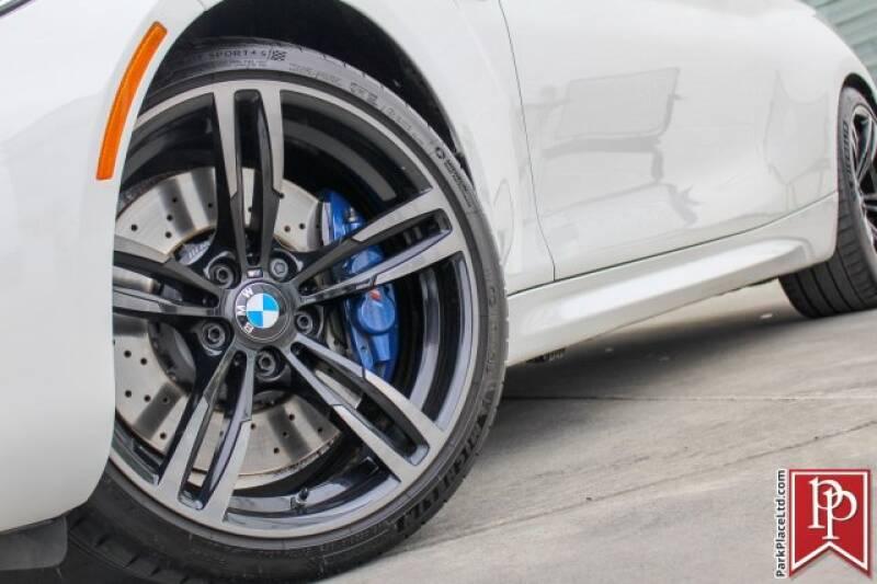 2017 BMW M2 41
