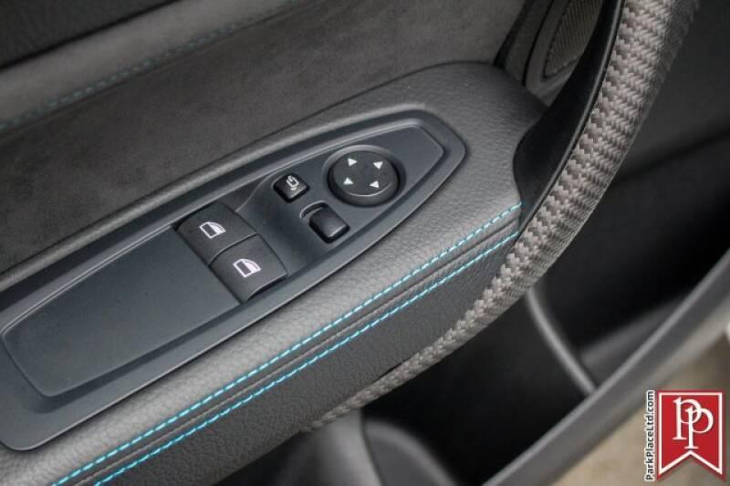 2017 BMW M2 11