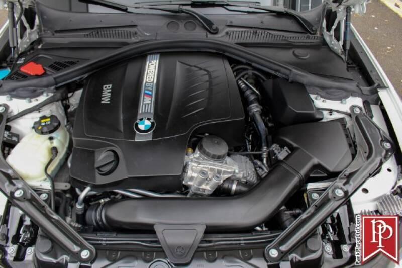 2017 BMW M2 38