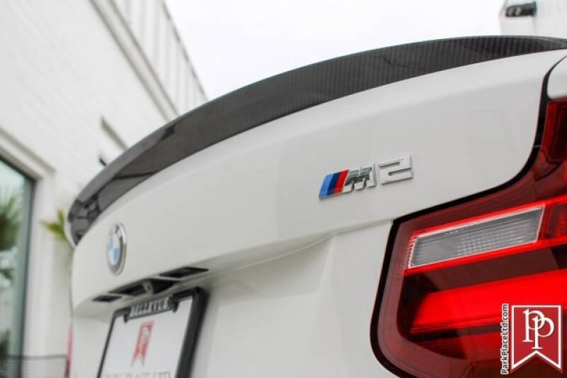 2017 BMW M2 46