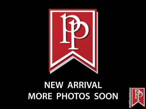 2008 Ford Shelby GT500 for sale at PARK PLACE LTD in Bellevue WA