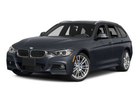 2015 BMW 3 Series 328i xDrive for sale at PARK PLACE LTD in Bellevue WA