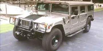 2000 AM General Hummer for sale in Bellevue, WA