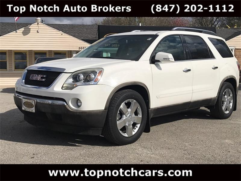 dashboard north in carolina nc charlotte acadia serving gmc sale sales near for