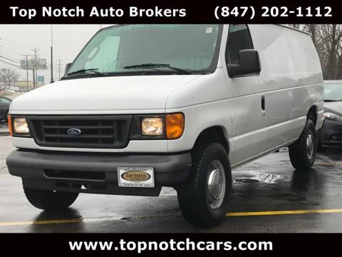 Cargo Vans For Sale In Palatine Il