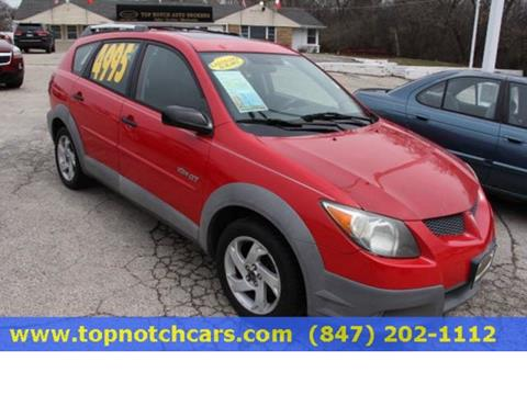 2003 Pontiac Vibe for sale in Palatine, IL