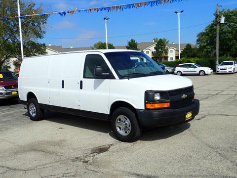 2007 Chevrolet Express Cargo for sale in Palatine, IL