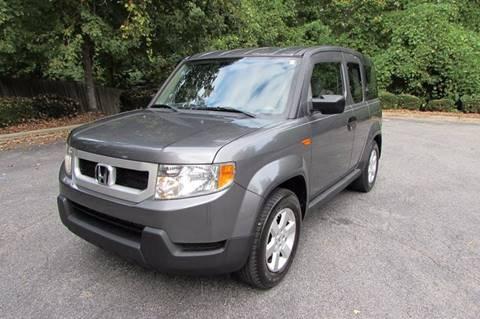 2011 Honda Element for sale in Greensboro, NC