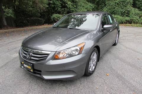 2012 Honda Accord for sale in Greensboro, NC
