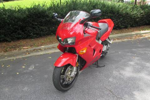 1998 Honda VFR Interceptor for sale at AUTO FOCUS in Greensboro NC