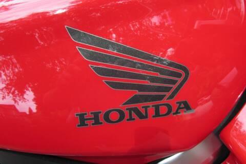 1998 Honda VFR Interceptor