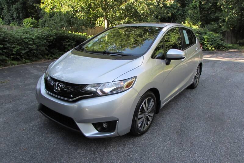 2015 Honda Fit for sale at AUTO FOCUS in Greensboro NC