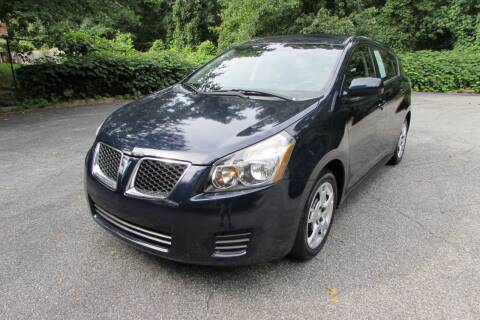 2009 Pontiac Vibe for sale at AUTO FOCUS in Greensboro NC